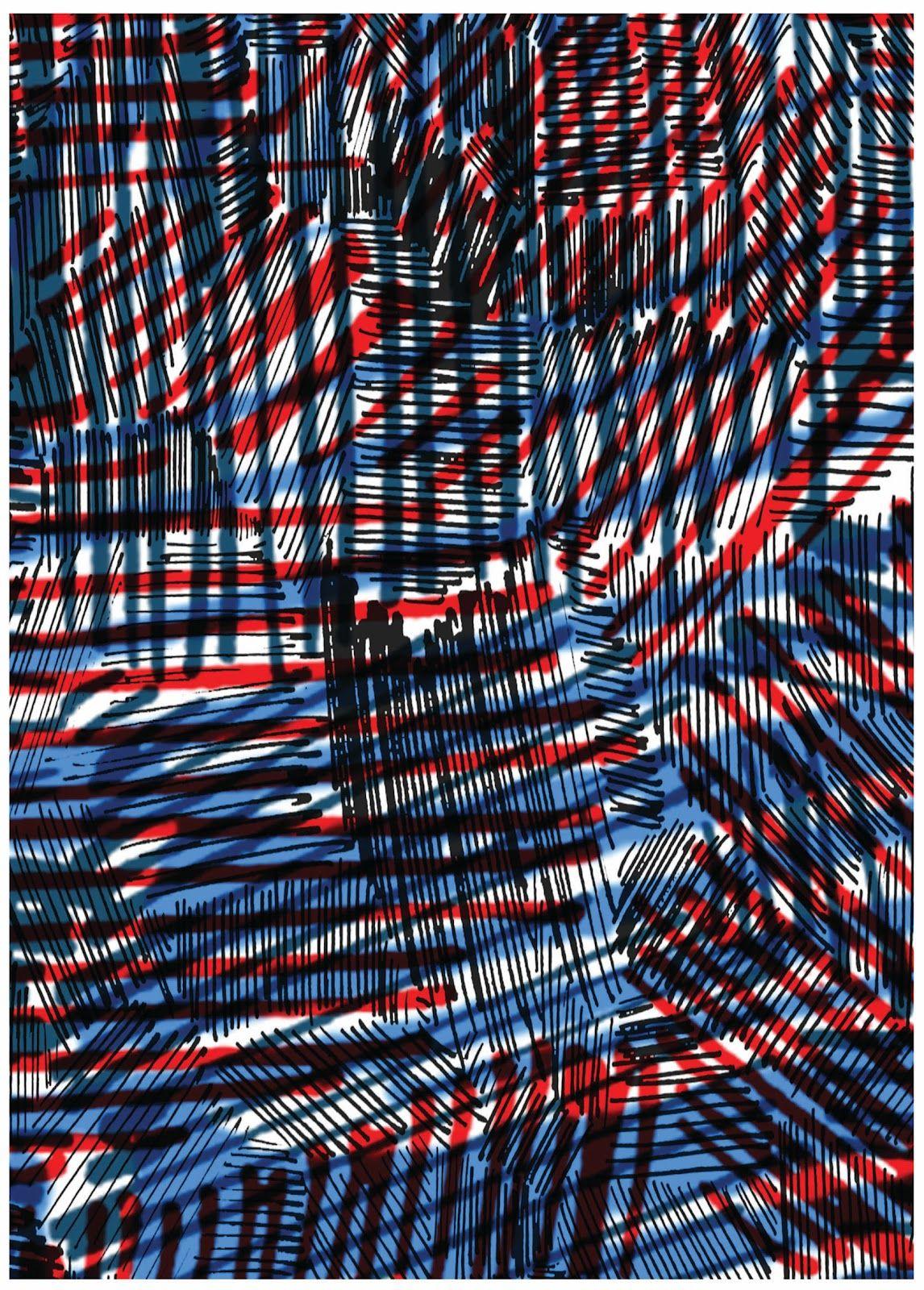 Marie-Ange C. #textiledesign