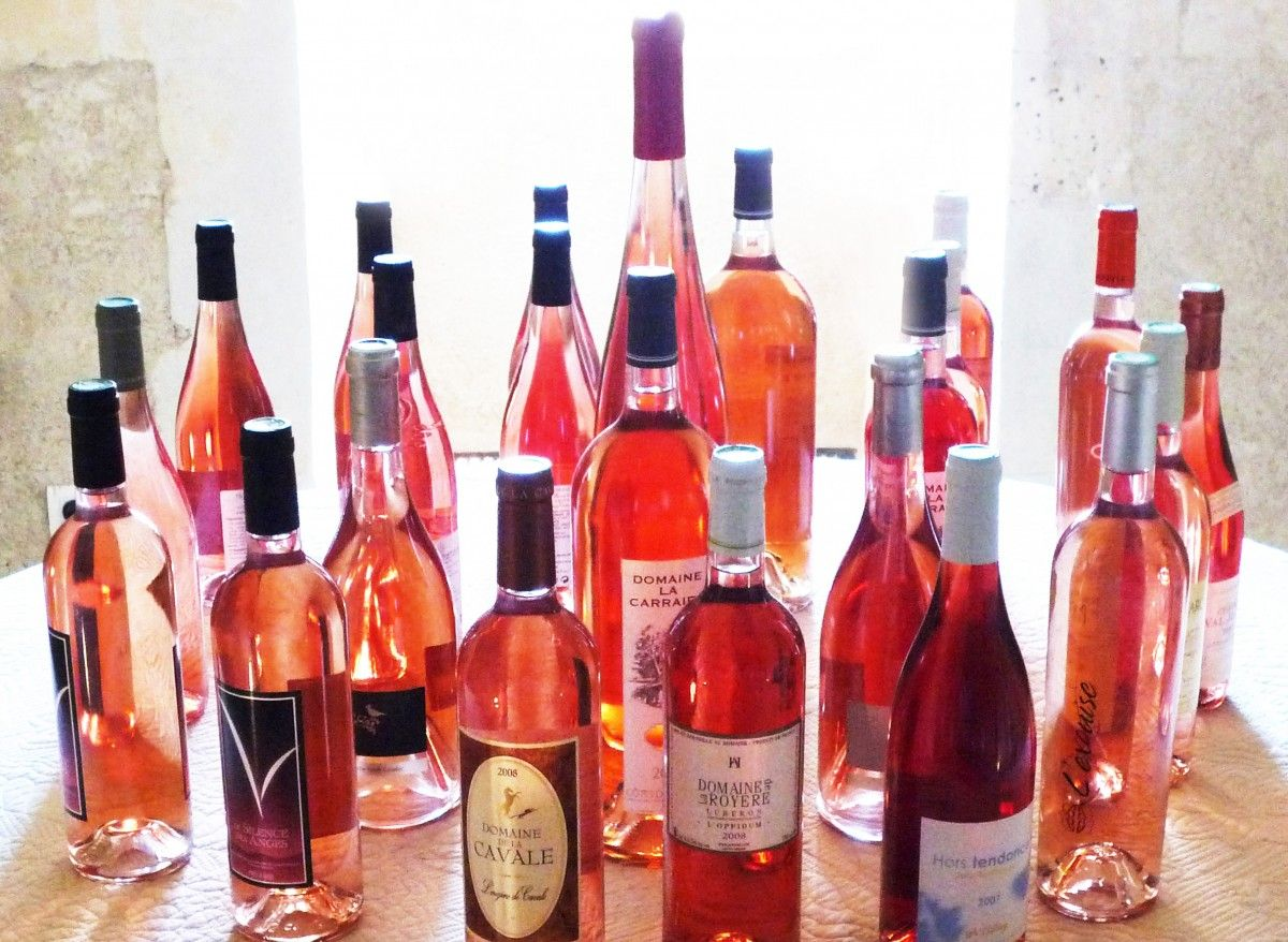 Twenty Top Roses For Summer 2016 Wine And Beer Bastille Day Lake Drinks