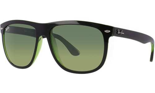 Ray-Ban Highstreet Collection - Model RB4147 - 6094/3M
