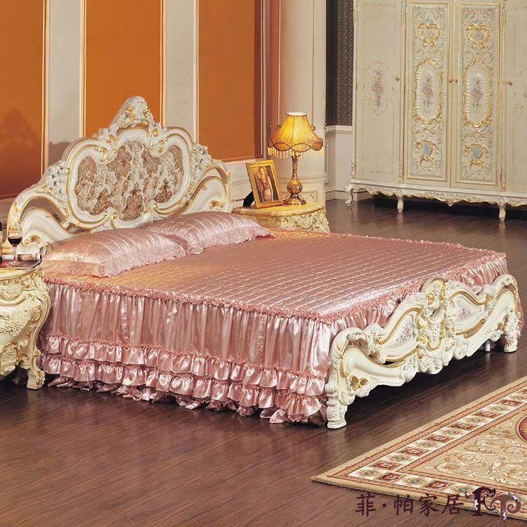 Camas antiguas camas pinterest camas antiguas camas - Cama antigua de madera ...