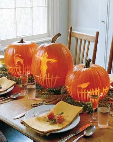 this could be a good option for center piece on the desk i could do - halloween decorations party