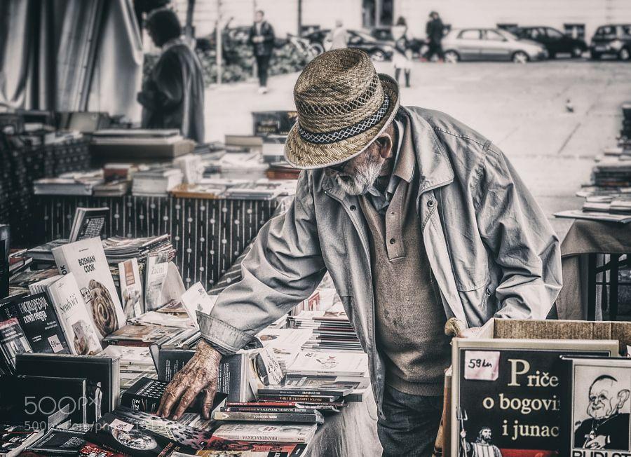 Books by JosipGrguri Street Photography #InfluentialLime