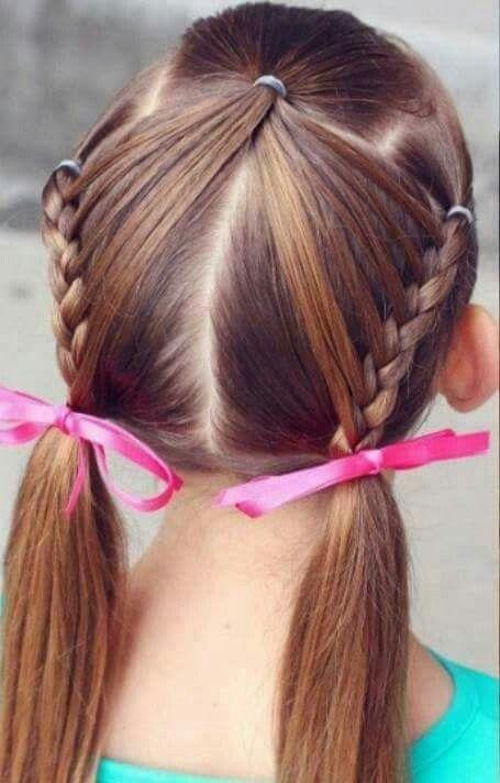 Pin De Glizett Campos En Ninos As Baby Con Imagenes Peinados