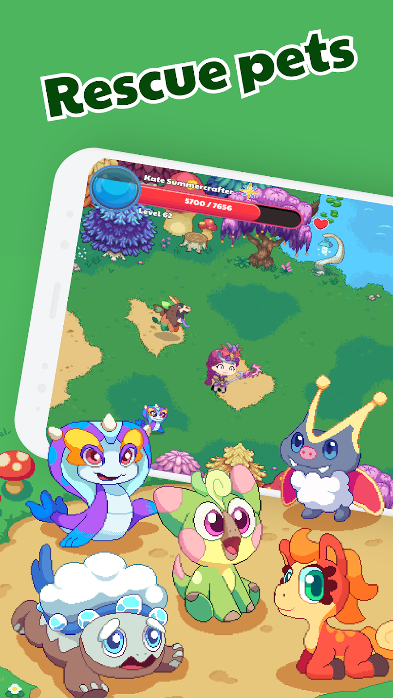 Prodigy Math Game Apps on Google Play in 2020 Prodigy