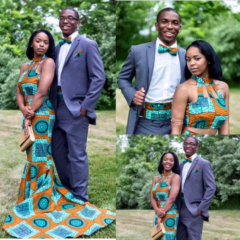 b14ab4b60291e Couple Best Prom Dresses, Prom Dresses Blue, African Prom Dresses, African  Dresses For