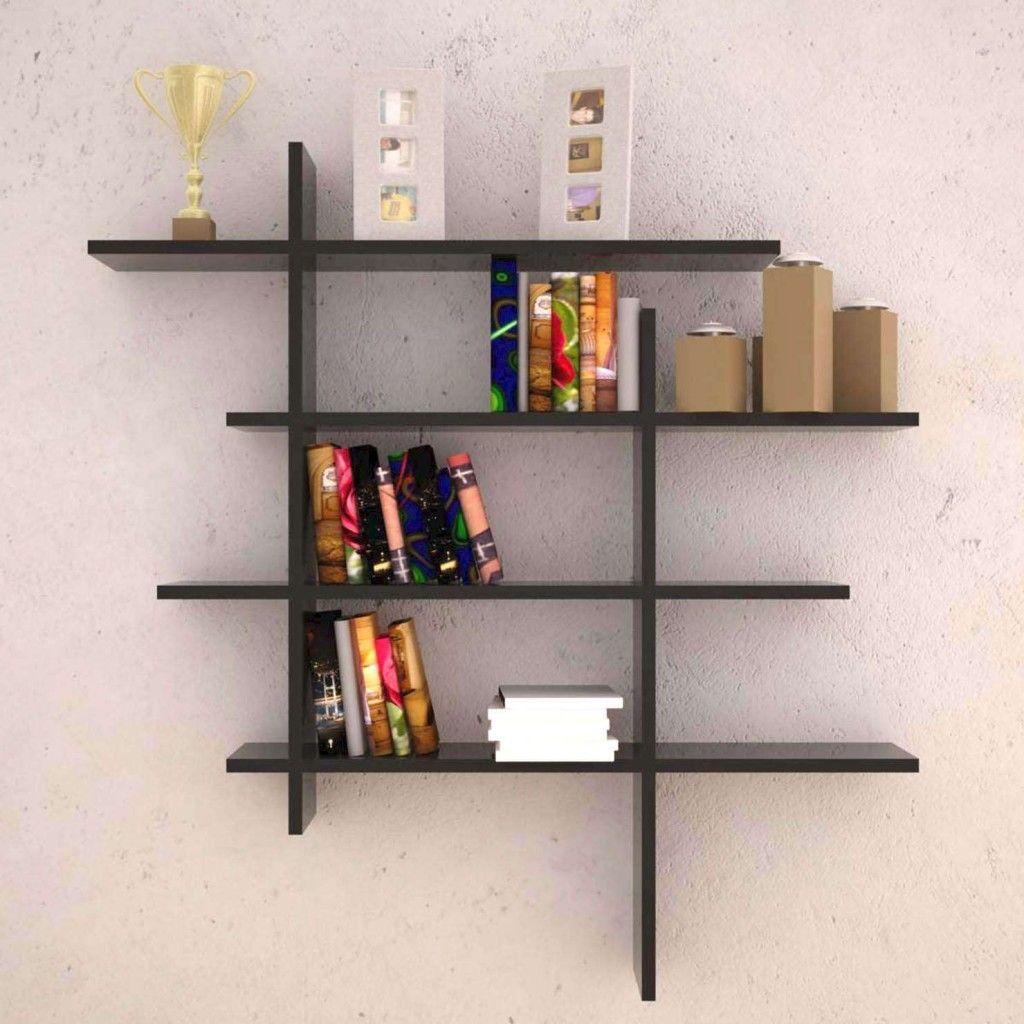 Wall mount wood shelves wooden shelves pinterest wall wall mount wood shelves amipublicfo Gallery