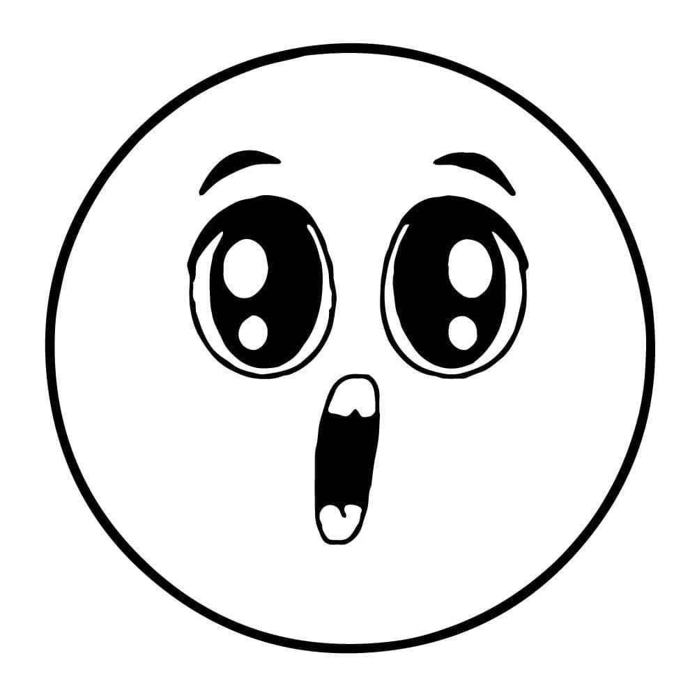 Emoticonos Whatsapp Para Colorear E Imprimir Rock Painting Patterns Emoji Art