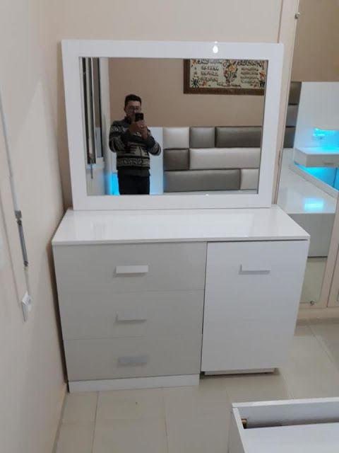 Chambre A Coucher Simple Et Moderne ADM Plus