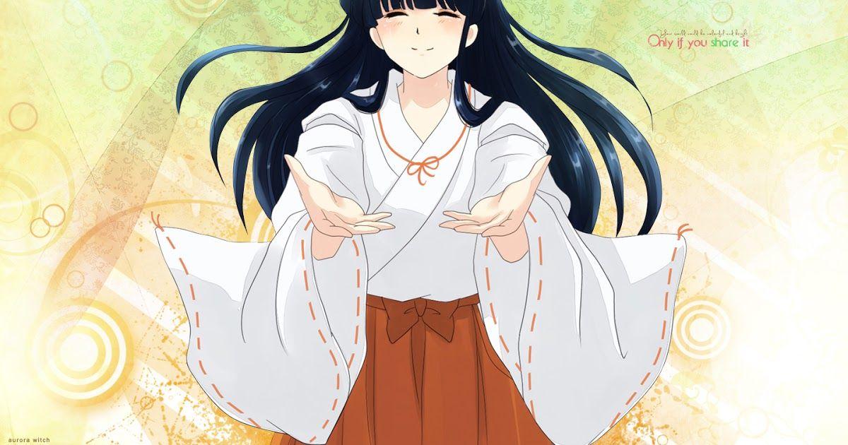 23 Gambar Anime Inuyasha Keren- Inuyasha Wallpaper And ...