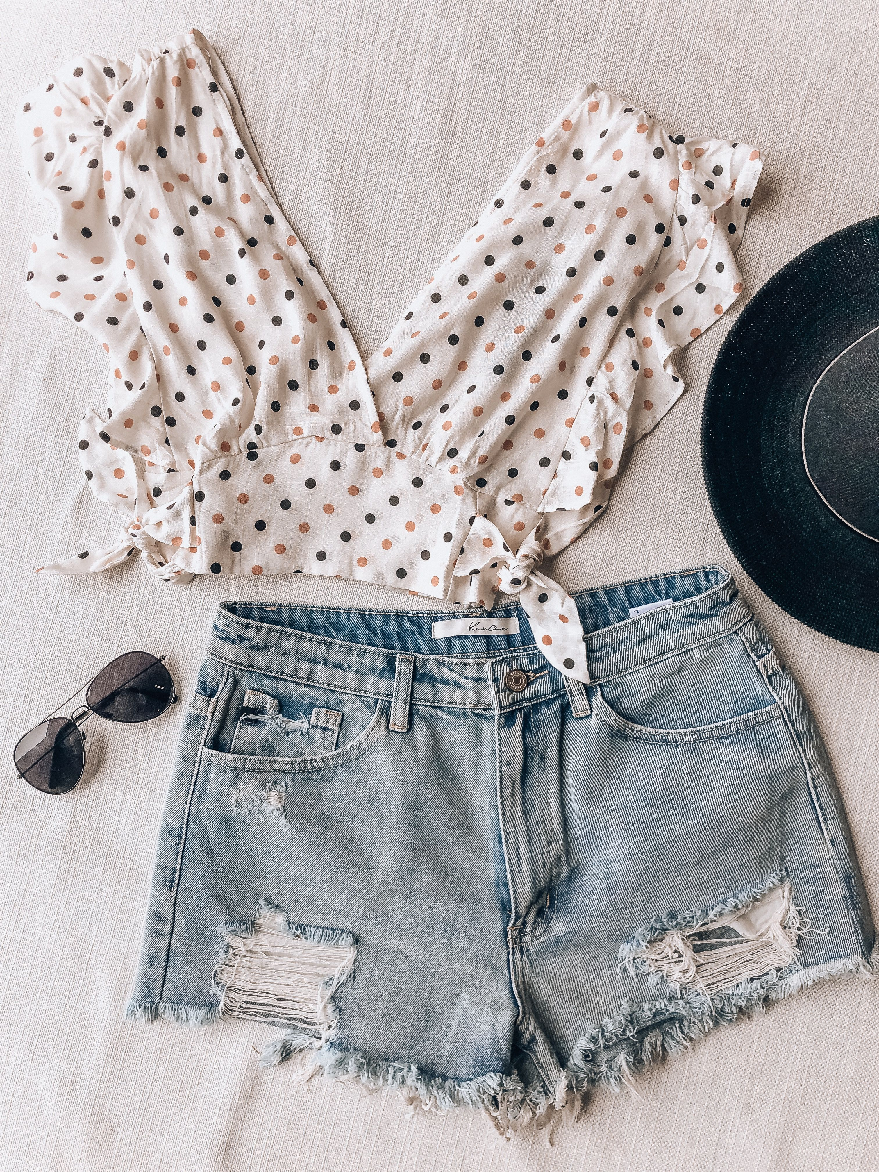 summer festival outfit