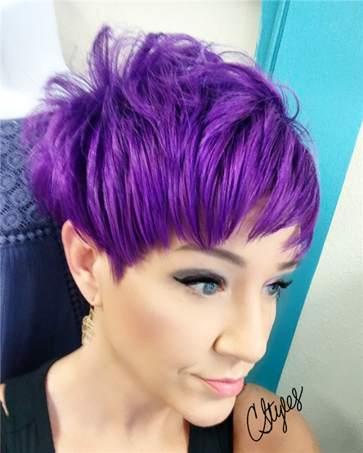 Pin On Short Haircuts For Women