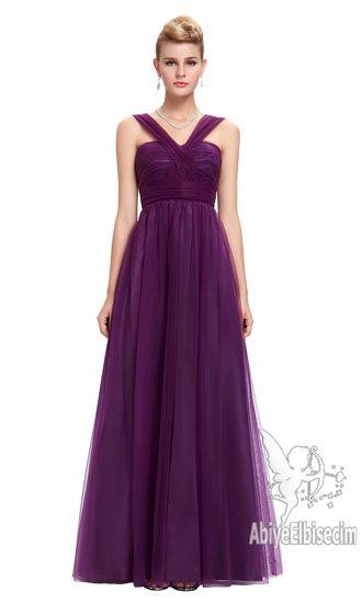 09e0b814e9d44 uzun abiye elbise mor renkte,abiye elbise,kısa abiyeler,uzun abiye,online