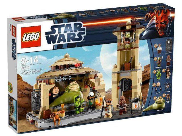 LEGO FIGURINE POLYBAG LIMITED MINIFIGURE STAR WARS VAISSEAU NABOO STARFIGHTER