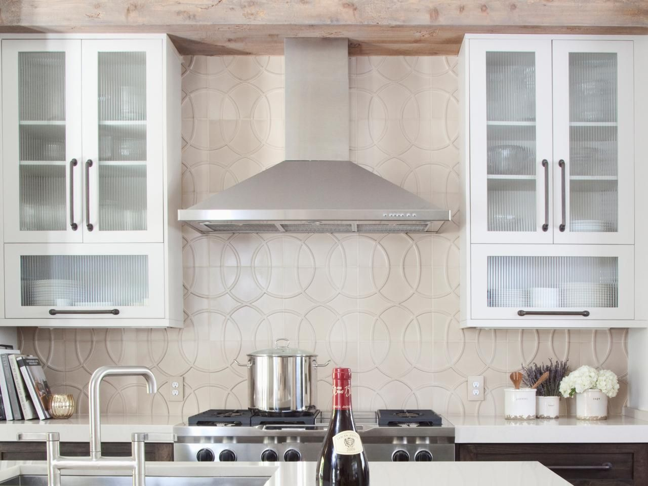 Kitchen backsplash design ideas kitchen backsplash hgtv and