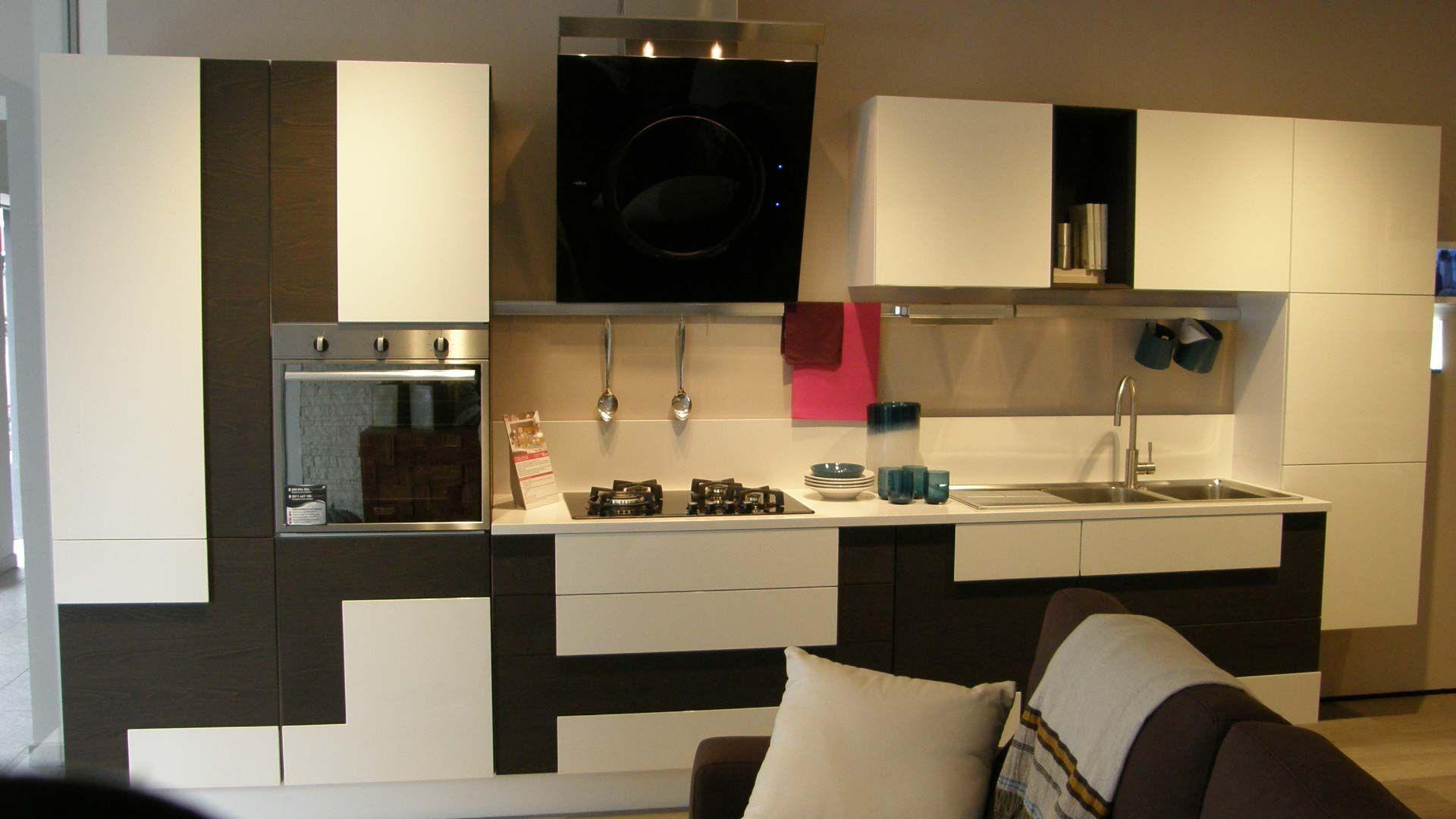 CUCINE LUBE TORINO | Cucine, Moderno, Cucina moderna