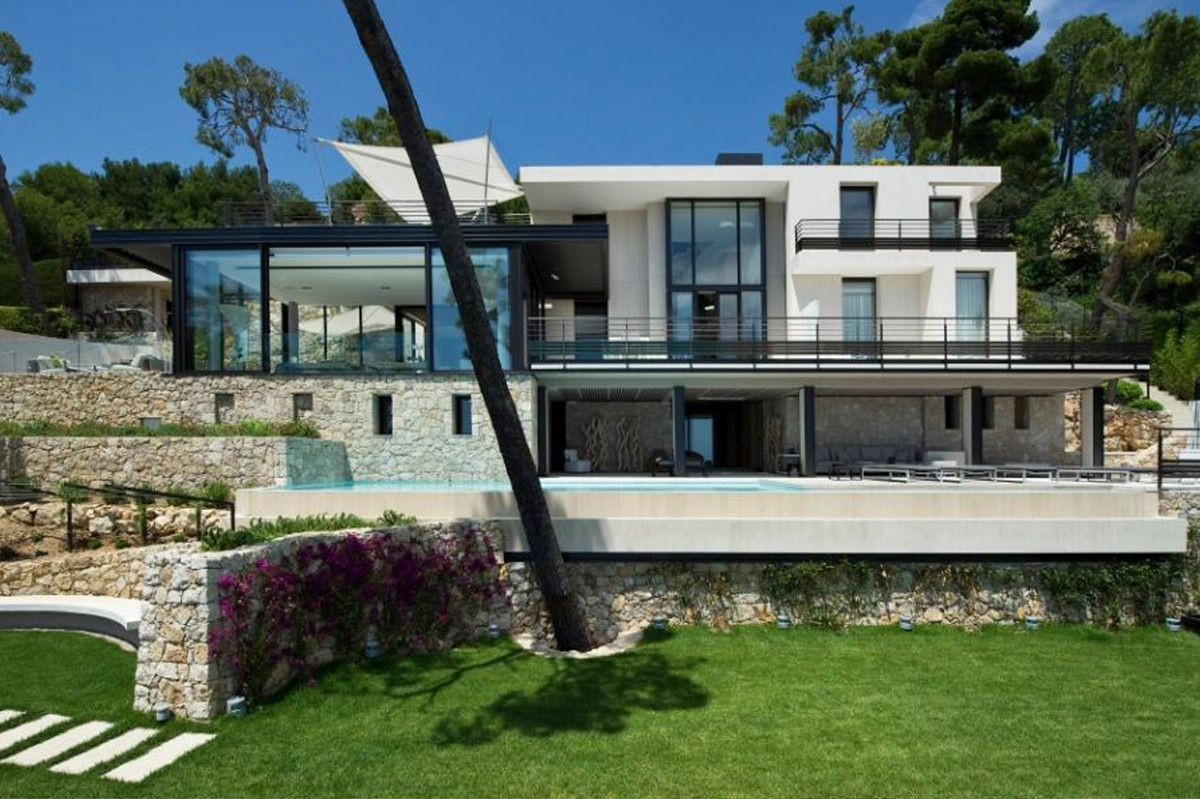 Villa The View French Riviera Luxury Retreats Luxury