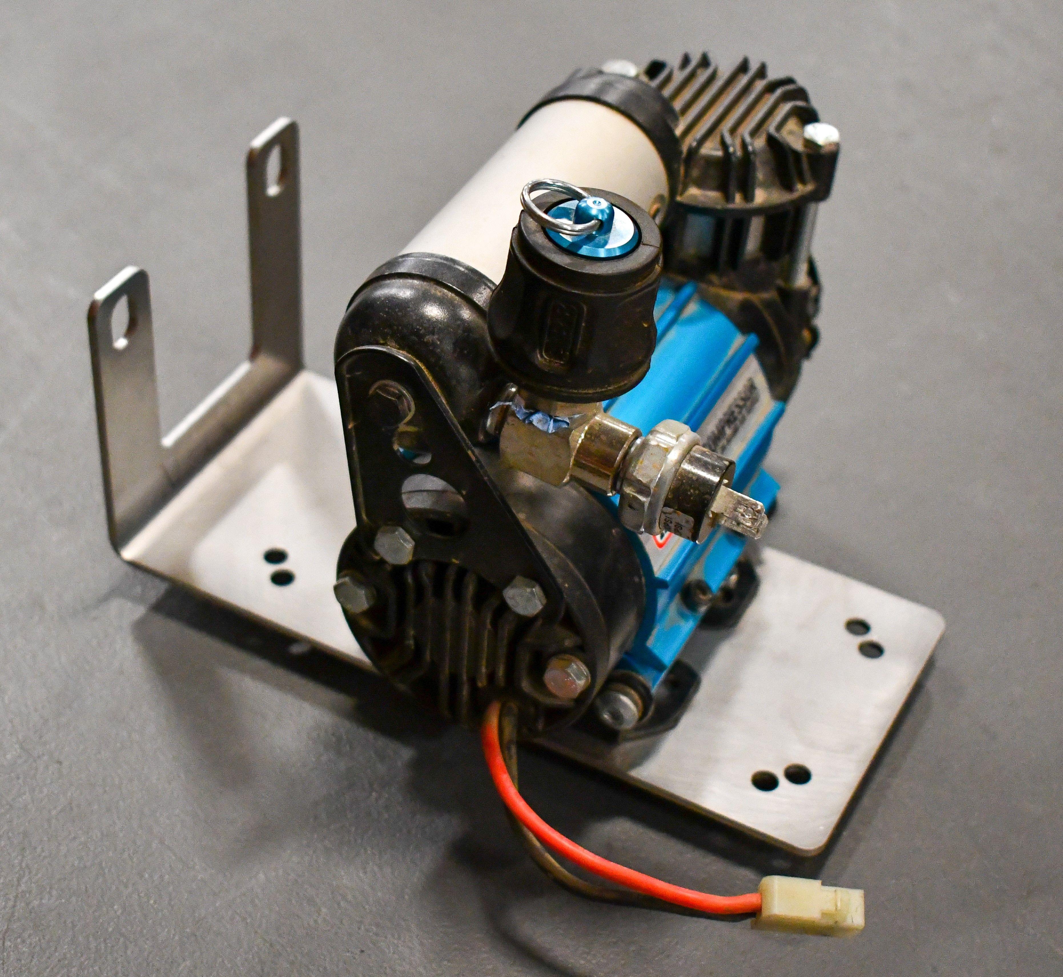Air Compressor Mount for ARB Single Compressor Air