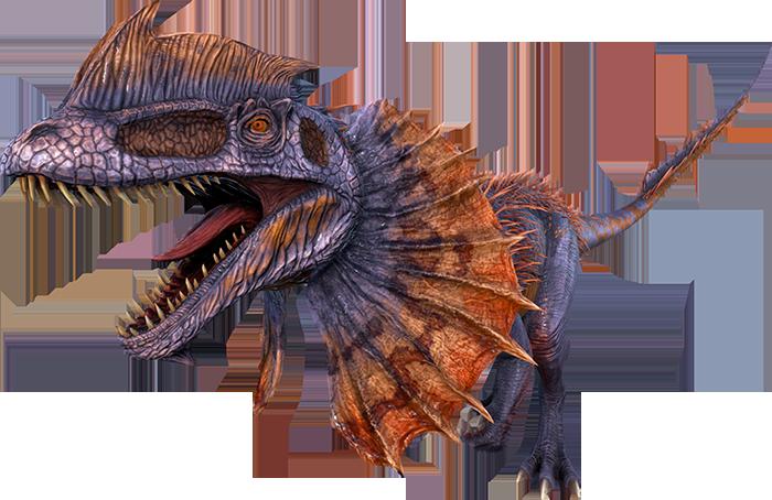 Dilophosaur Dododex Ark Survival Evolved Recipe Ark Survival Evolved Creatures Ark