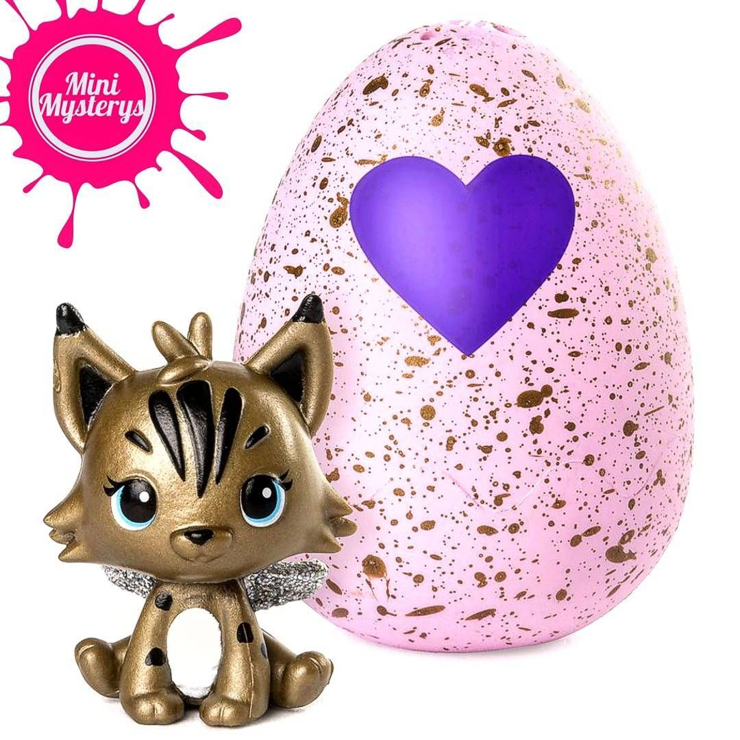 Hatchimals CollEGGtibles season two are out NOW! featuring