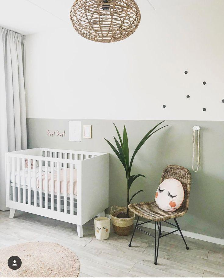 Babyzimmer # Babyzimmer #kleinkindzimmer
