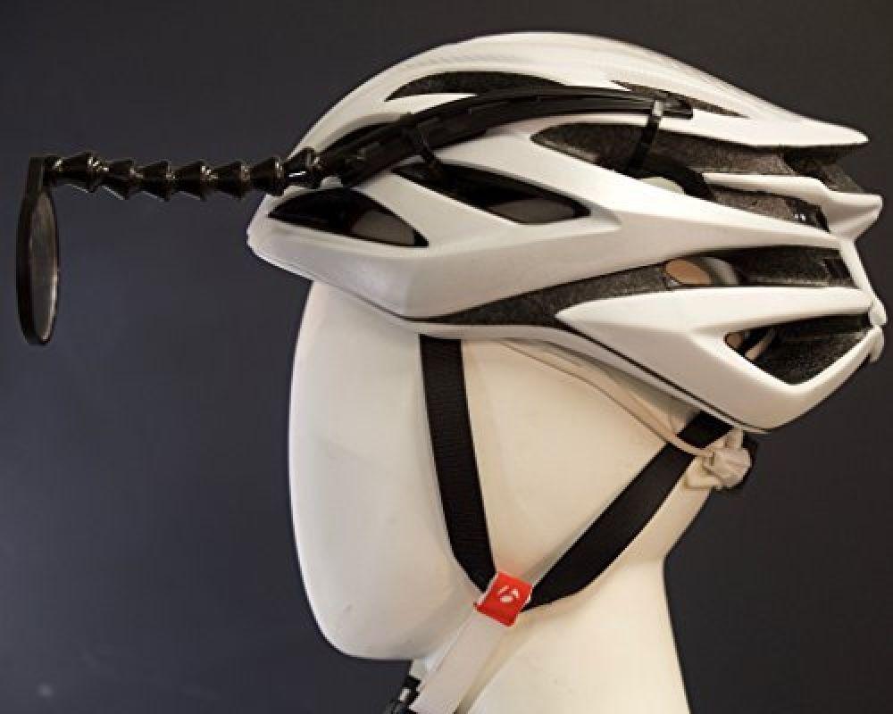 Evt Safe Zone Bicycle Helmet Mirror Helmet Bicycle Bicycle Helmet