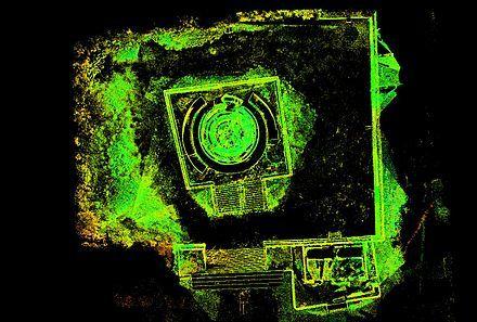 El Caracol, Chichen Itza | Chichen itza, Ancient astronomy ...