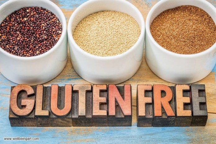 Gluten Free Grains | Gluten intolerance, Food allergies ...