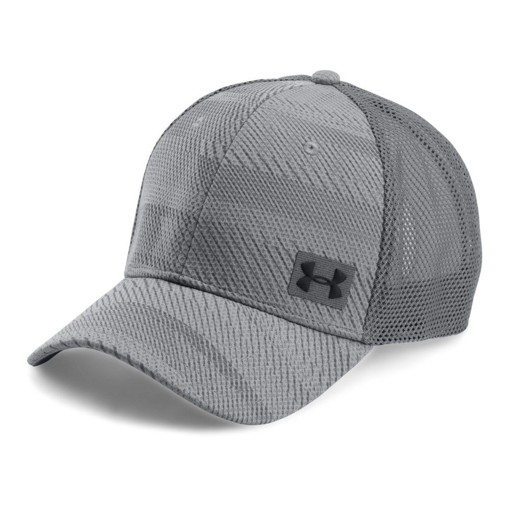 fff63cec821 Under Armour Men s UA Blitz Trucker Cap in 2019
