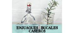 Ahorra Dinero y Prepara tus Propios Enjuagues Bucales Caseros