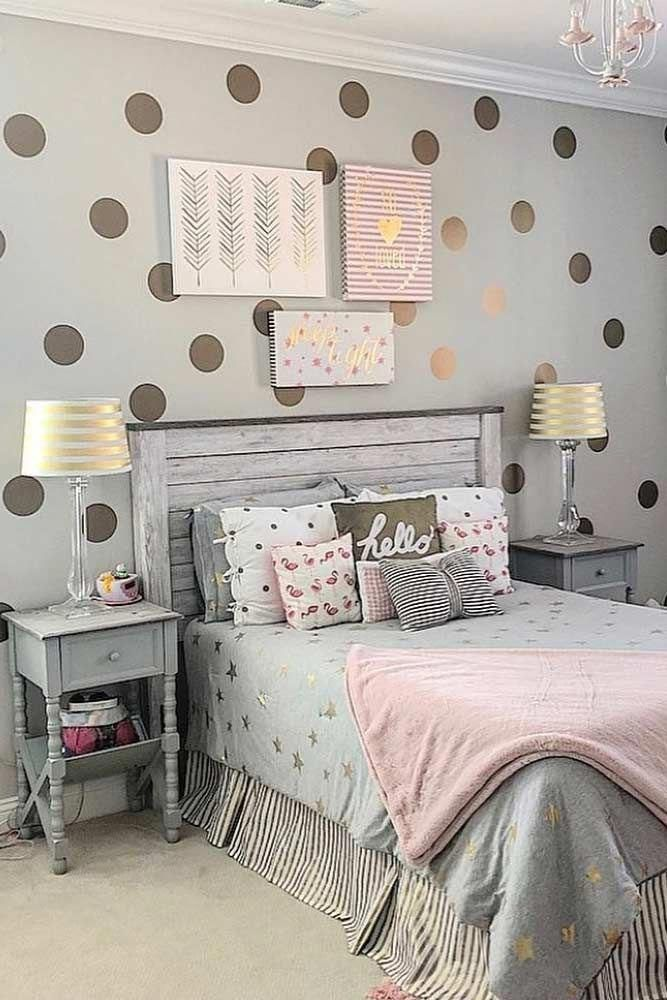 43 Inspiring Teen Bedroom Ideas You Will Love | Page 4 of ...