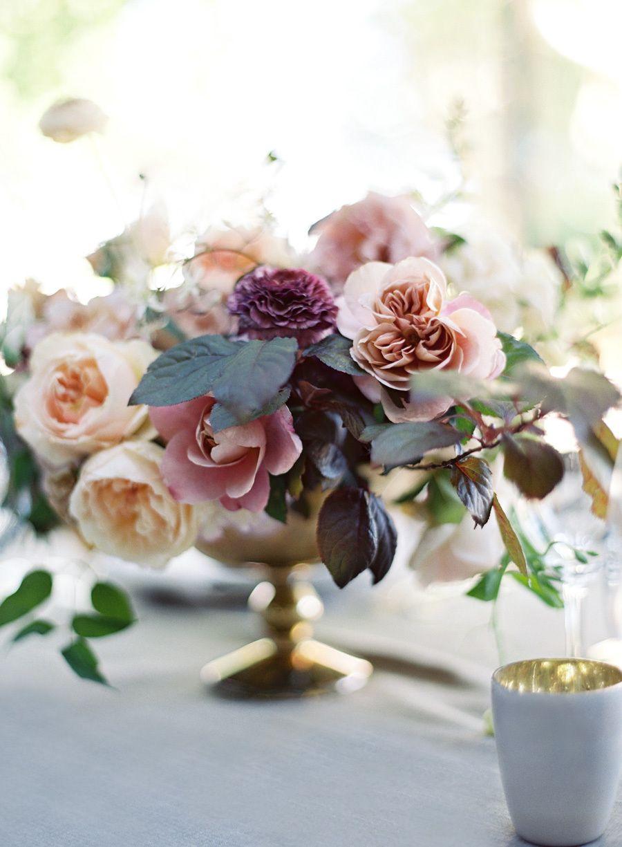 A Garden Party Wedding Wed Die to Attend
