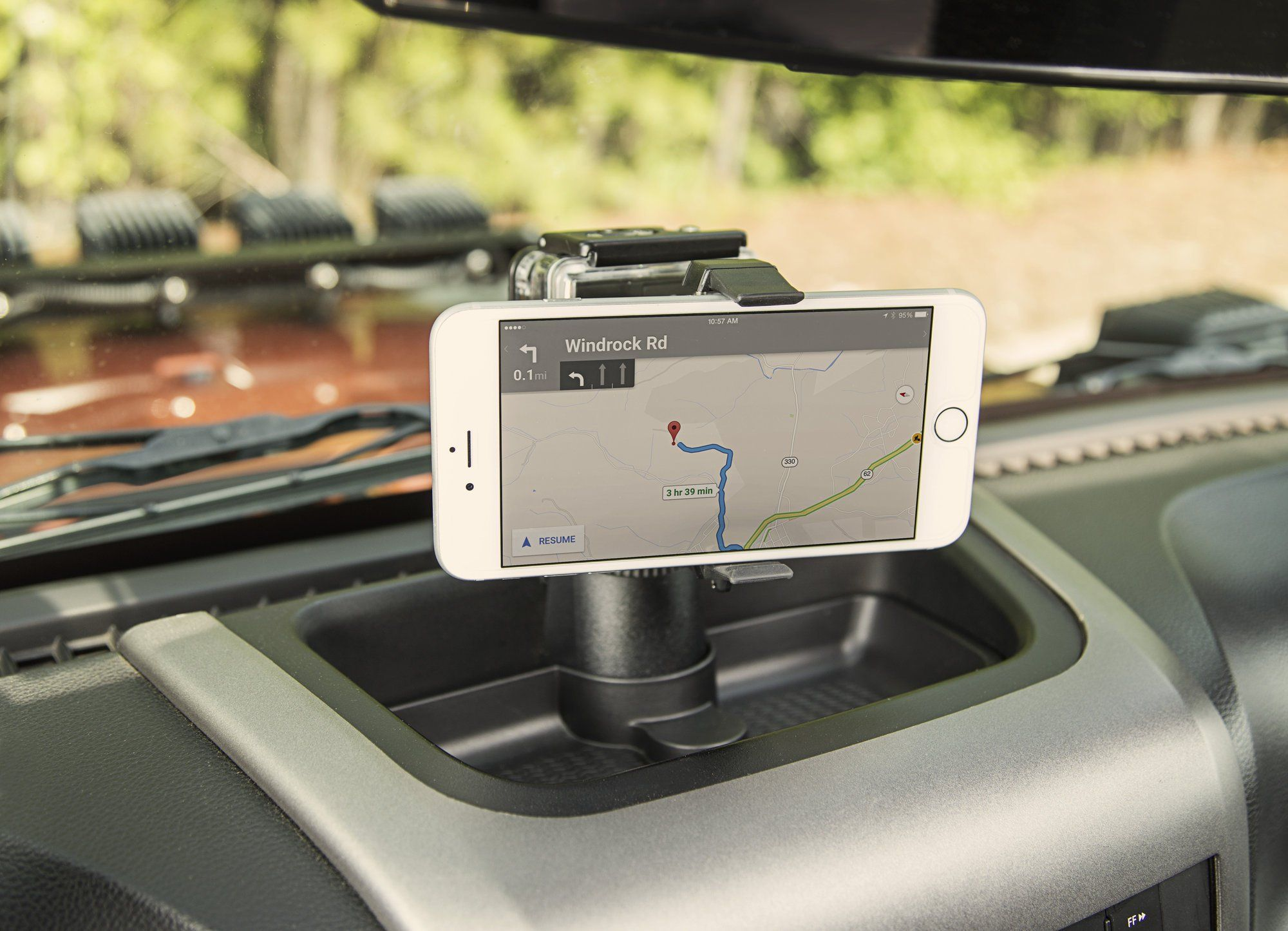 Https Quadrateccom Products 14052 0004htmgid1pid1 Rugged Ridge Rocker Switch Wiring Diagram Dash Multi Mount Phone Kit Is An Excellent Choice When You Need A Place To Secure Your Gps Go Pro Camerafor Jeep Wrangler Jk Or Jku
