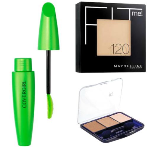Makeup for Middle Schoolers/Beginners Makeup, Cute