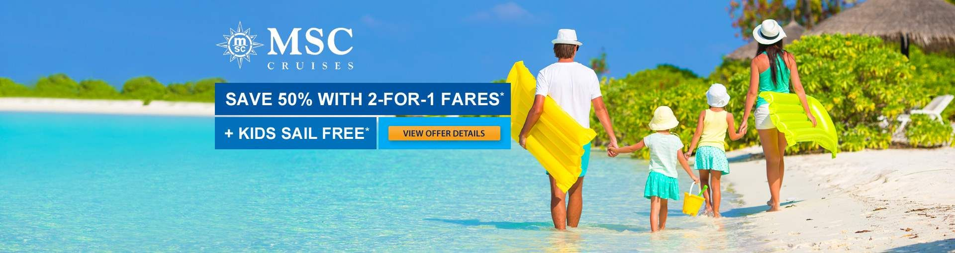 For Fares Kids Sail Free Offer Valid October St - Kids sail free