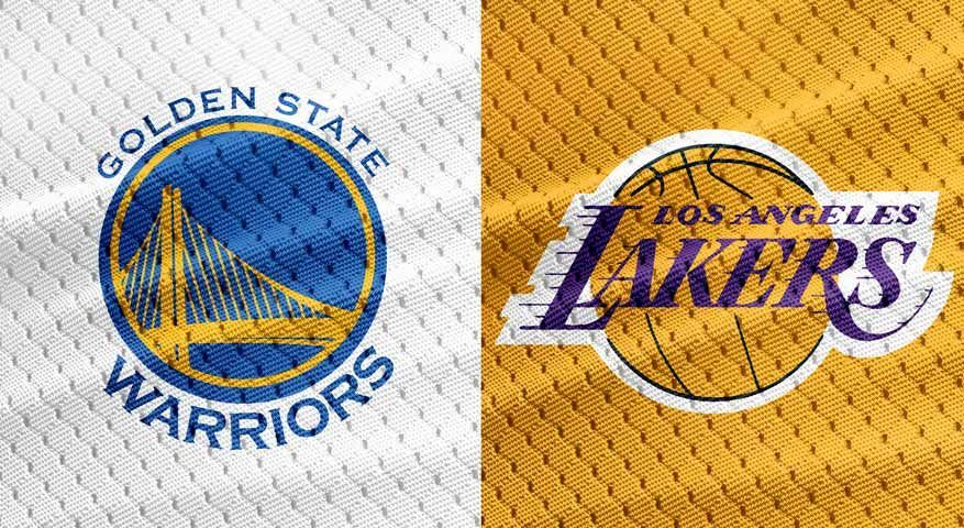 Nba National Basketball Association Teams Stats News Rumors Others Warriors Vs Lakers Vs Lakers Warriors