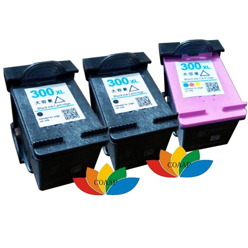 $25.76 (Buy here: https://alitems.com/g/1e8d114494ebda23ff8b16525dc3e8/?i=5&ulp=https%3A%2F%2Fwww.aliexpress.com%2Fitem%2F3-pcs-Compatible-HP-300-HP300-Black-Colour-Ink-Cartridges-for-Deskjet-F4280-F4288-F4580-F4280%2F32785693274.html ) 3 pcs Compatible HP 300 HP300 Black & Colour Ink Cartridges for Deskjet F4280 F4288 F4580 F4280 C4610 C4650 C4680 C4685 C4740 for just $25.76