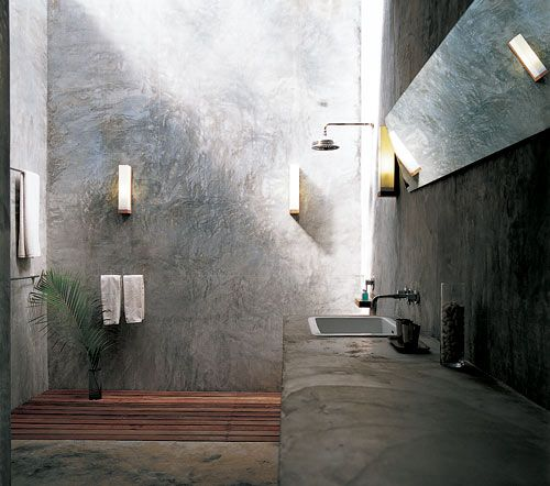 Costa lanta koh lanta resort thailand we were there and it was awesome go design and arch - Vasca da bagno in cemento ...