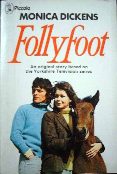 follyfoot tv series - Yes it's another horse related drama, bit of a