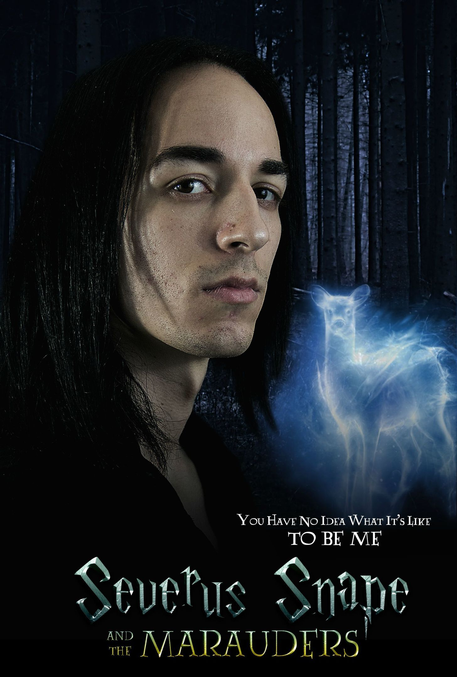 Snape And The Marauders A Harry Potter Fan Film Fundraiser For Indiegogo Harry Potter Severus Harry Potter Severus Snape Harry Potter Prequel