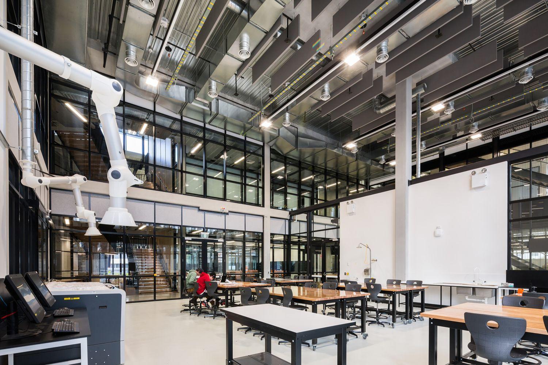Gallery - Deakin University CADET / Gray Puksand - 15