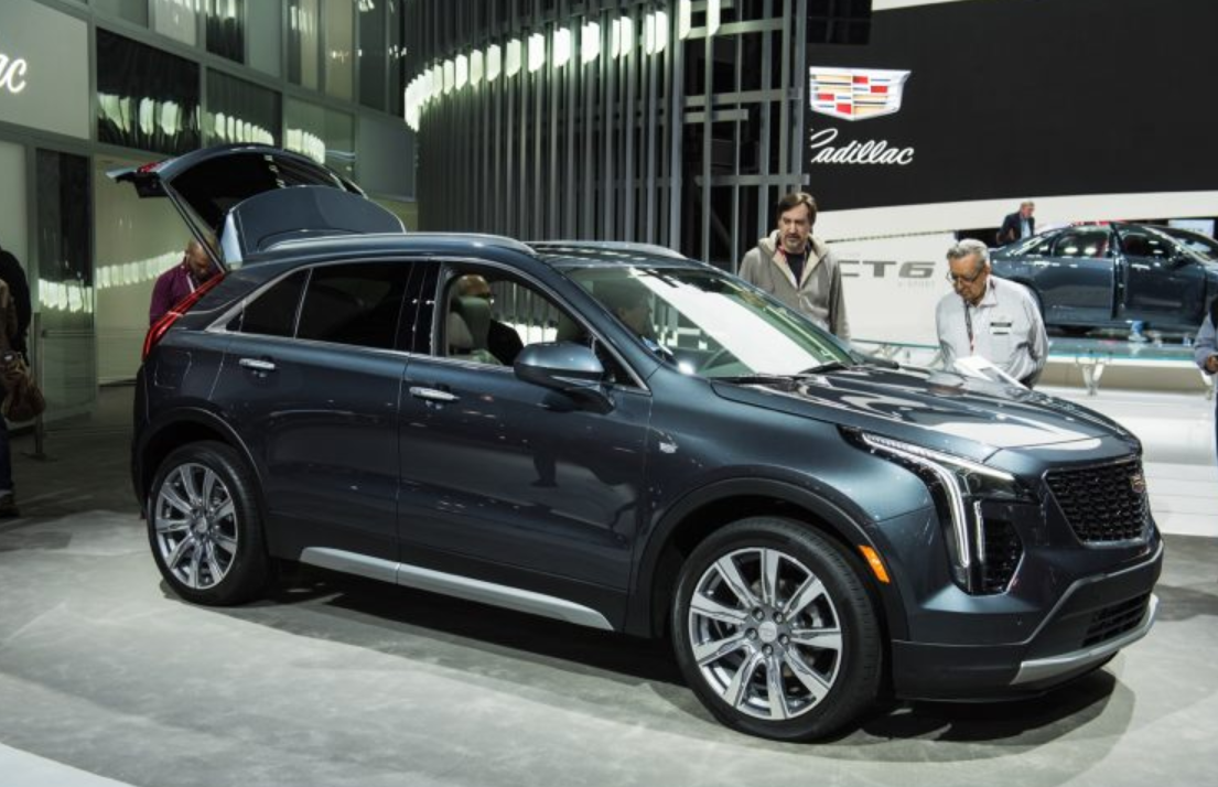 2020 Cadillac XT4 Redesign, Specs, And Price >> 2020 Cadillac Xt4 Rumor Price Concept Cadillac Utilized Cozy