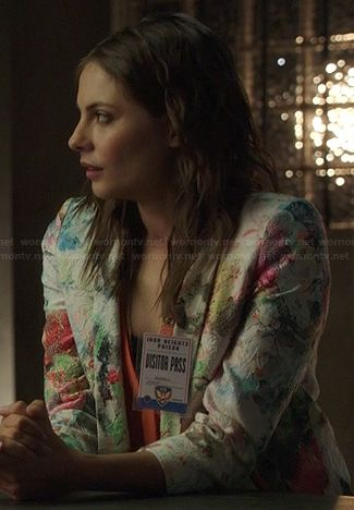 Thea Queen Style