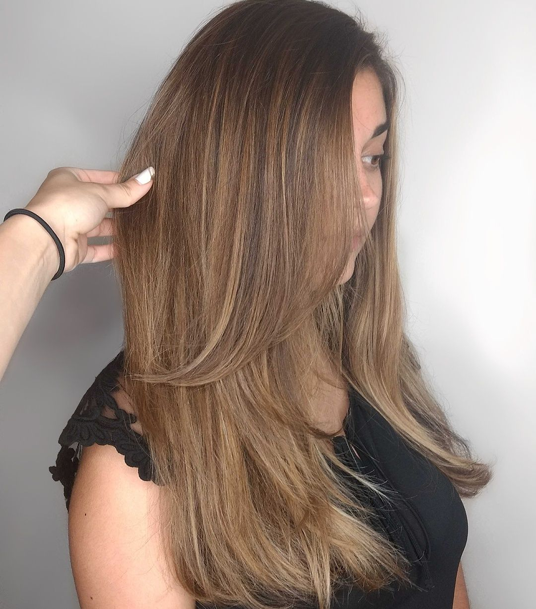 Balayage By Bre We Service The Following Areas Pittsburgh