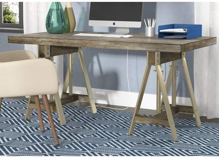 Mercury Row Crosier Writing Desk With