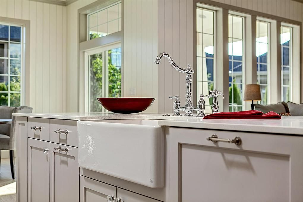 clark and co homes details miraculous medal home home kitchens rh pinterest com