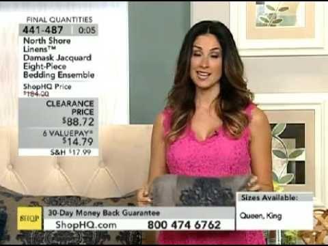 Heather Hall Evine Live Host pink dress pink heel sexy legs
