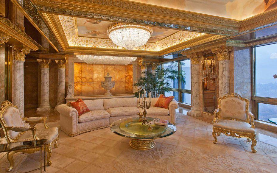 Pin On Melania Trump S Interior Home Styles