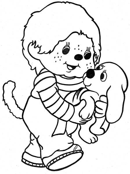 wuzzles coloring pages - photo#22