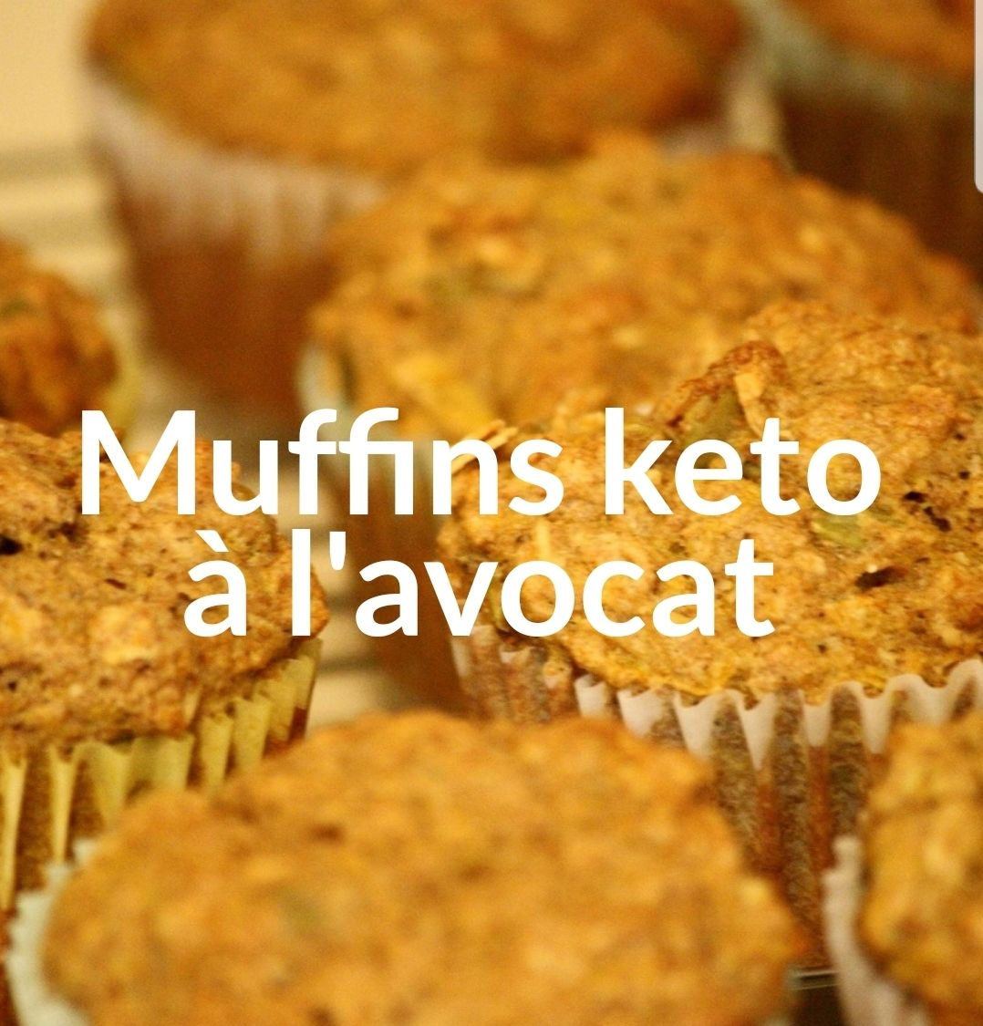 muffins l 39 avocat recipe recettes sans glucide. Black Bedroom Furniture Sets. Home Design Ideas
