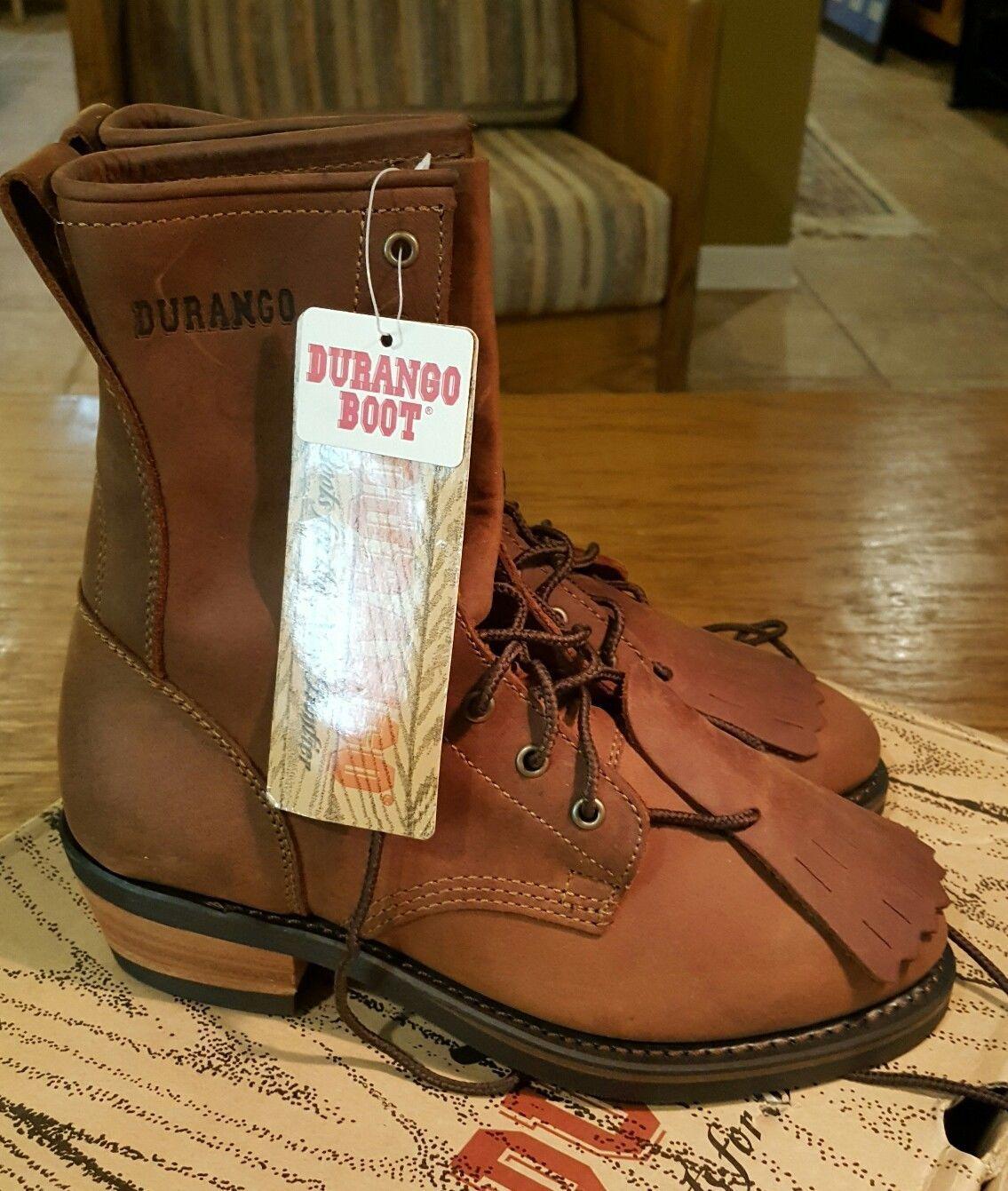 Cowboy Western Boots RD535